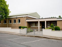 St. Louis Girls' National School Monaghan
