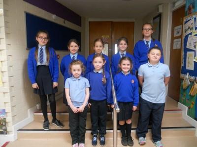 Active Schools Committee