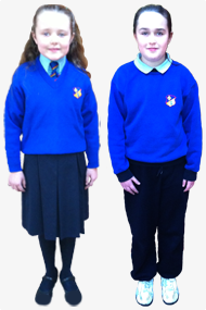 St. Louis Girls' National School Uniform