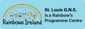 St. Louis G.N.S. is a Rainbow's Programme Centre