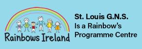 St. Louis G.N.S. is a Rainbow's Programme Centre