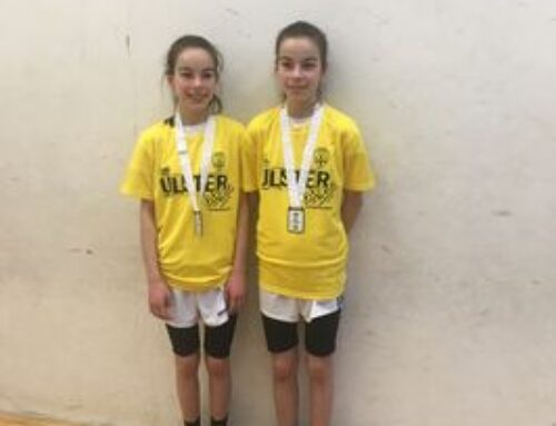Handball National Finals