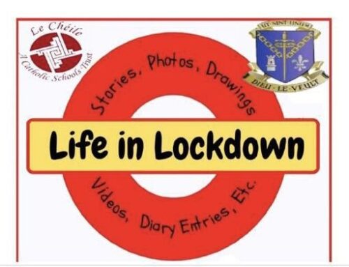 'Life in Lockdown' Competition